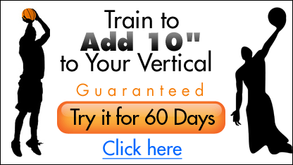 how to jump higher learn to improve your vertical leap quickly rh bballaddiction com Vertical Workout Routine Triple Jump Workout Routine