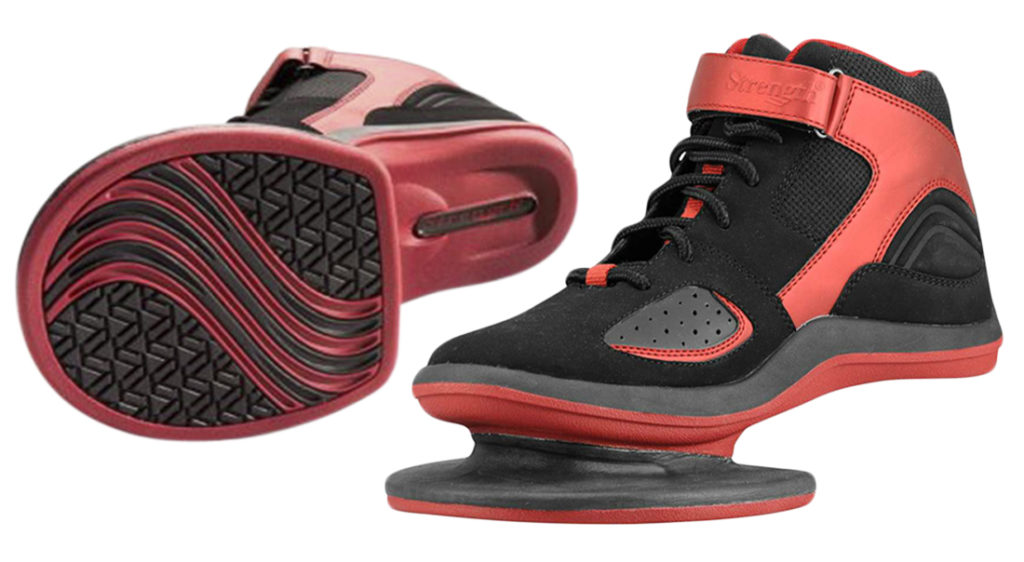 Basketball Shoes To Increase Vertical Jump